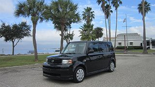 Image of Used 2005 Scion xB Base