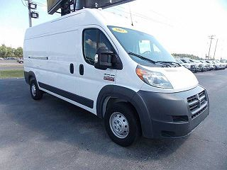 Image of Used 2017 Ram ProMaster 2500