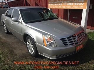 Image of Used 2006 Cadillac DTS