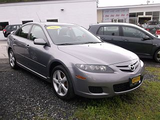 Image of Used 2007 Mazda Mazda 6
