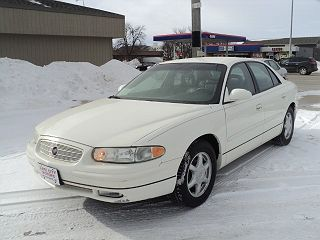Image of Used 2004 Buick Regal LS