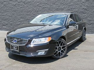 Image of Used 2016 Volvo S80 T5
