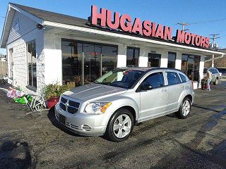 Image of Used 2010 Dodge Caliber SXT