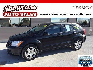 Image of Used 2008 Dodge Caliber SXT