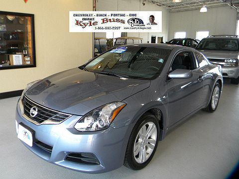 Image of Used 2011 Nissan Altima S