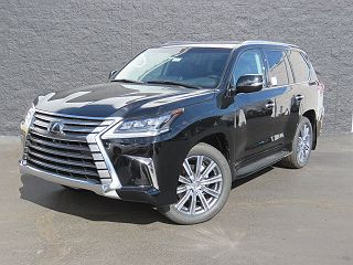 Image of New 2017 Lexus LX 570