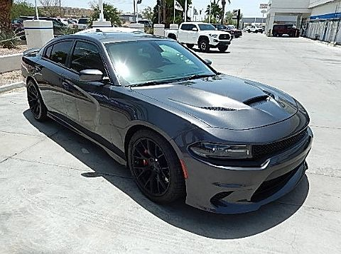 Image of New 2018 Dodge Charger SRT / SRT Hellcat SRT