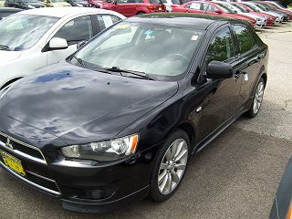 Image of Used 2010 Mitsubishi Lancer GTS