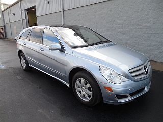 Image of Used 2007 Mercedes-Benz R-class R 350