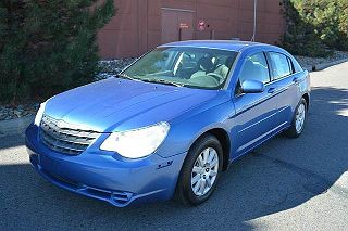 Image of Used 2007 Chrysler Sebring Base