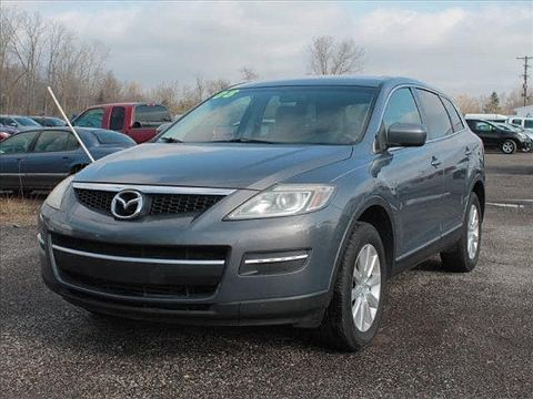 Image of Used 2008 Mazda CX-9 Touring