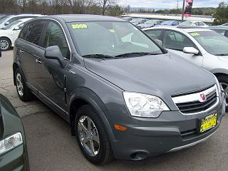 Image of Used 2009 Saturn Vue