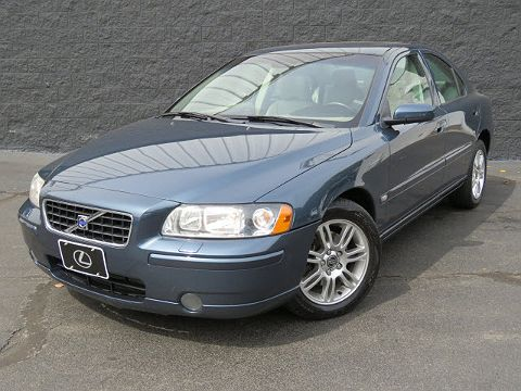 Image of Used 2006 Volvo S60