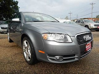 Image of Used 2007 Audi A4 2.0T