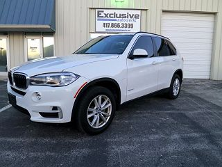Image of Used 2014 BMW X5 xDrive35i