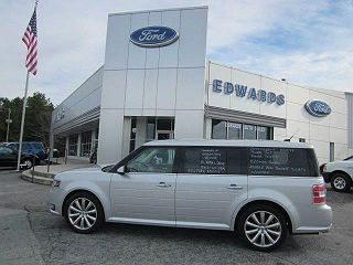 Image of Used 2013 Ford Flex Limited