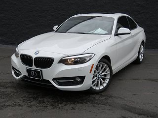 Image of Used 2016 BMW 2-series 228i xDrive