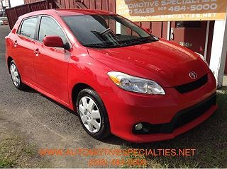 Image of Used 2011 Toyota Matrix Base