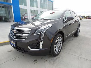 Image of New 2017 Cadillac XT5 Premium Luxury
