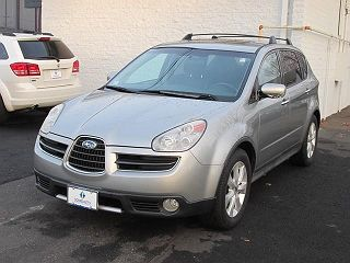 Image of Used 2007 Subaru Tribeca