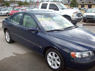 Image of Used 2002 Volvo S60