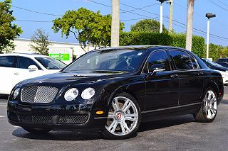 Image of Used 2007 Bentley Continental Flying Spur Flying Spur