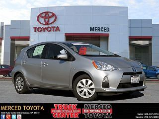 Image of CPO 2014 Toyota Prius C Two