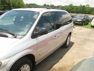 Image of Used 2005 Chrysler Town & Country LX