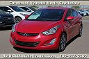 2016 HYUNDAI ELANTRA LIMITED EDITION