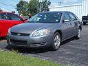 usado Chevrolet Impala