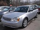 usado Ford Five Hundred