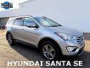 usado Hyundai Santa Fe