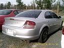 usado Dodge Stratus