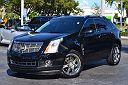 usado Cadillac SRX