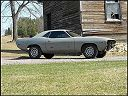 usado Plymouth Barracuda