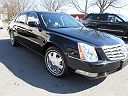 Cadillac DTS in Pound Ridge, New York