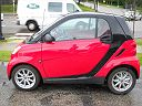 USED 2009 SMART FORTWO IN SOUTH BURLINGTON, VERMONT