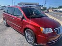 2011 CHRYSLER TOWN & COUNTRY LIMITED EDITION
