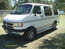usado Dodge Ram Van