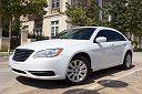 usado Chrysler 200