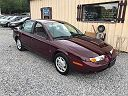 2002 SATURN S-SERIES SL SL2