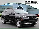 2021 JEEP GRAND CHEROKEE L LIMITED EDITION