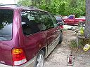 usado Ford Windstar