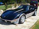 usado Chevrolet Corvette