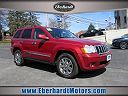 2010 JEEP GRAND CHEROKEE LIMITED EDITION