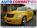 usado Chrysler PT Cruiser