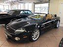 usado Aston Martin DB7 Vantage