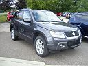 2011 SUZUKI GRAND VITARA LIMITED EDITION
