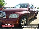 usado Chevrolet HHR