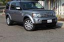 usado Land Rover LR4